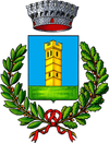 Coat of arms of Sangano