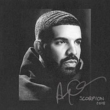 Scorpion (Drake album) - Wikipedia