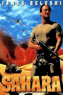 1995 American war film directed by Brian Trenchard-Smith