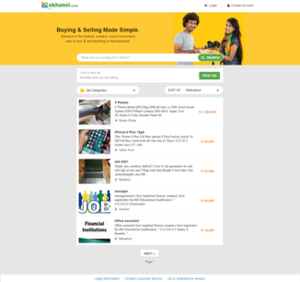 cellbazaar burgeoning mobile marketplace of bangladesh Telenor, the parent company of market leader mobile operator grameenphone, is shutting down its online classifieds marketplace ekhaneicom in bangladesh.