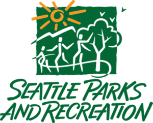 Seattle Parks and Recreation - Image: Seattleparkslogo