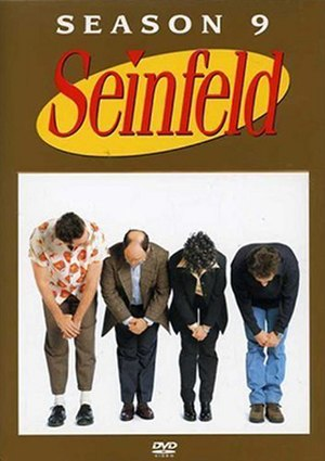 Seinfeld (season 9) - Image: Seinfeld 9