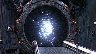 Technology in <i>Stargate</i> Wikimedia list article