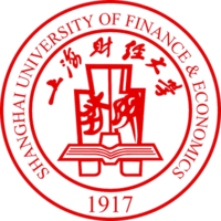 Shanghai University of Finance and Economics logo.png