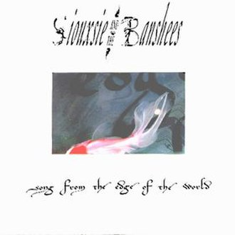 Song from the Edge of the World - Image: Siouxsie SFTEOTW