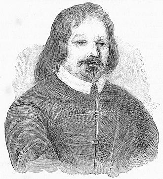 William Pole (antiquary) - Image: Sir William Pole