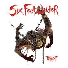 Six Feet Under Torment Cover Jpg