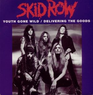 Youth Gone Wild - Image: Skid Row Youth Delivering