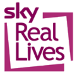 Sky Real Lives - Image: Sky Real Lives