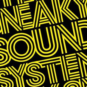 Sneaky Sound System (2006 album) - Image: Sneaky Sound System Sneaky Sound System
