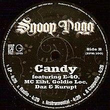 Candy Drippin Like Water Wikipedia