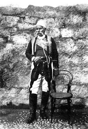 Sokol Baci - Sokol Baci (1902)