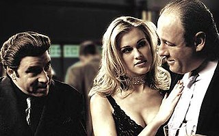 Eloise (<i>The Sopranos</i>) 12th episode of the fourth season of The Sopranos