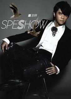 <i>Speshow</i> 2006 studio album by Show Lo