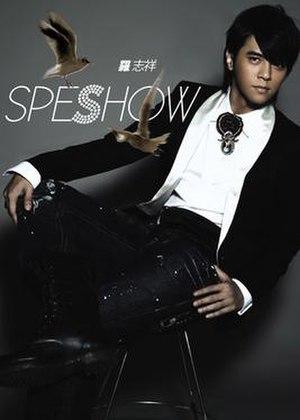Speshow - Image: Speshow