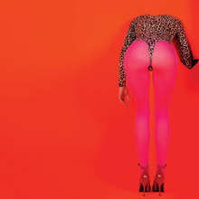 St Vincent - Masseductionpng