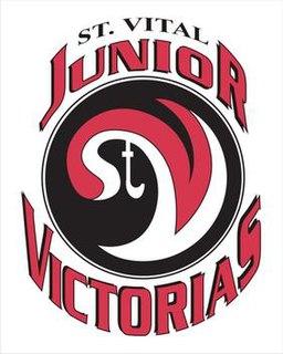 St. Vital Victorias