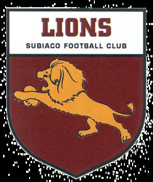 Subiaco Football Club - Image: Subiaco FC