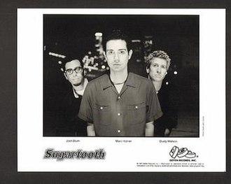 Sugartooth - L-R:  Josh Blum, Marc Hutner and Dusty Watson.