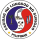 Official seal of City of Surigao
