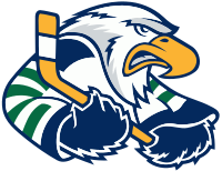 Surrey Eagles logo.svg