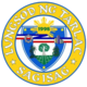 Official seal of Tarlac City