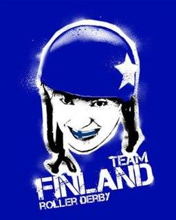 Team Finland (roller derby)