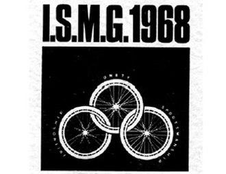 1968 Summer Paralympics - Image: Tel Aviv 1968 Paralympics