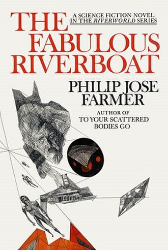 The Fabulous Riverboat - Image: Tfrhc