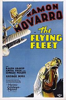 <i>The Flying Fleet</i> 1929 film by George W. Hill