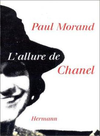 The Allure of Chanel - Image: The Allure of Chanel