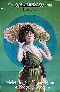 <i>The Case of Lady Camber</i> (film) 1920 film by Walter West