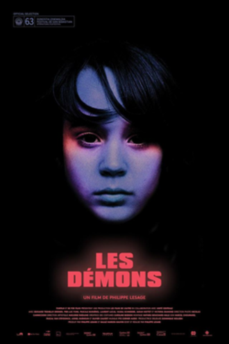 The Demons (2015 film) - Image: The Demons poster
