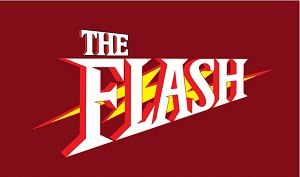 The Flash (1990 TV series) - Image: The Flash (1990 TV series)