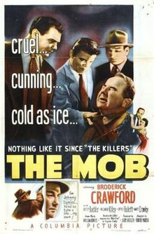 The Mob (film) poster.jpg