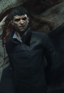 The Outsider In Dishonored 2