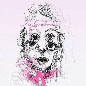 The Ventriloquist (album) - Image: The Ventriloquists 2007 cover