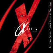 The X-Files Fight the Future Original Motion Picture Score - Cover.jpg