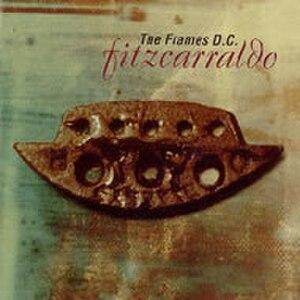 Fitzcarraldo (The Frames album) - Image: Theframes fitzcarraldo 1995