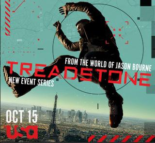 <i>Treadstone</i> American action drama television series