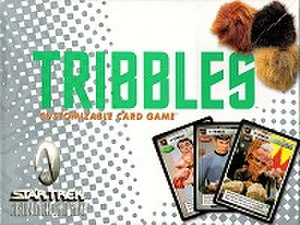Tribbles (game) - Image: Tribbles Game