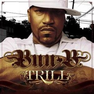 Trill (album) - Image: Trill
