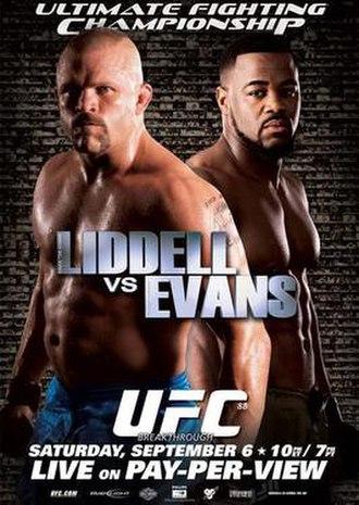 UFC 88 - Image: UFC88