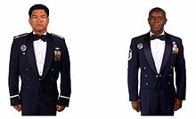USMCBLUES.COM Mess Dress Uniform