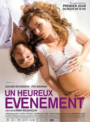 A Happy Event - Film poster