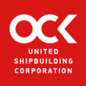 United Shipbuilding Corporation - Image: United Shipbuilding logo