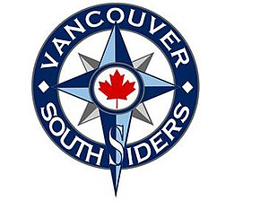 Vancouver Southsiders - Image: Vancouver Southsiders