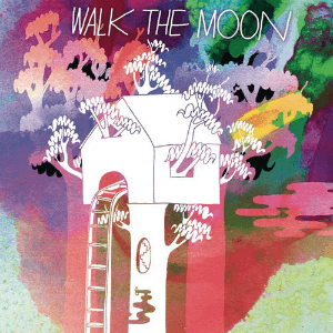 Walk the Moon (album) - Image: Walk the Moon Walk the Moon