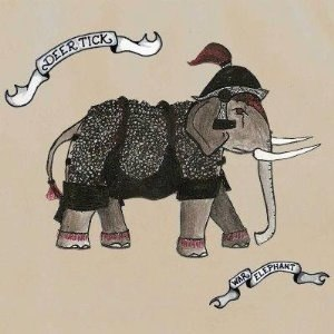 Chola military - A typical Indian War elephant from the movie Alexander.