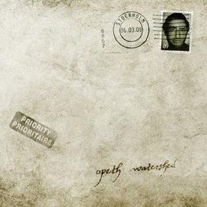 Watershed (Opeth album) - Image: Watershed Special edition